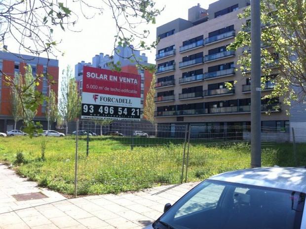 Solar Residencial en Zona Forum - Cod. 12744 #2