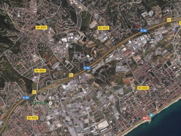 Solar residencial en venda al municipi de Vilassar de Dalt, Barcelona.  #2