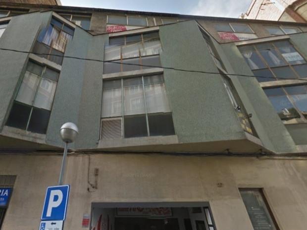 Solar d'Equipaments a Sarrià-Sant Gervasi - Cod. 14028 #1