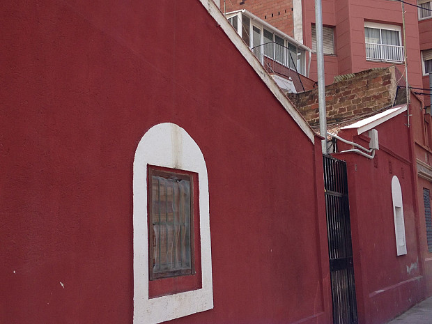 Edificio Residencial en Sant Andreu - Navas  Cod. 16704 #1