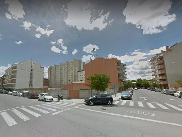 Solar ubicado en el centro del municipio de Igualada, Barcelona. #1
