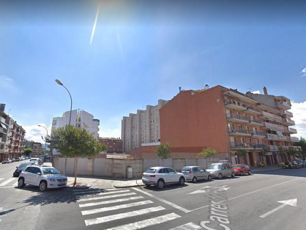 Solar ubicado en el centro del municipio de Igualada, Barcelona. #2
