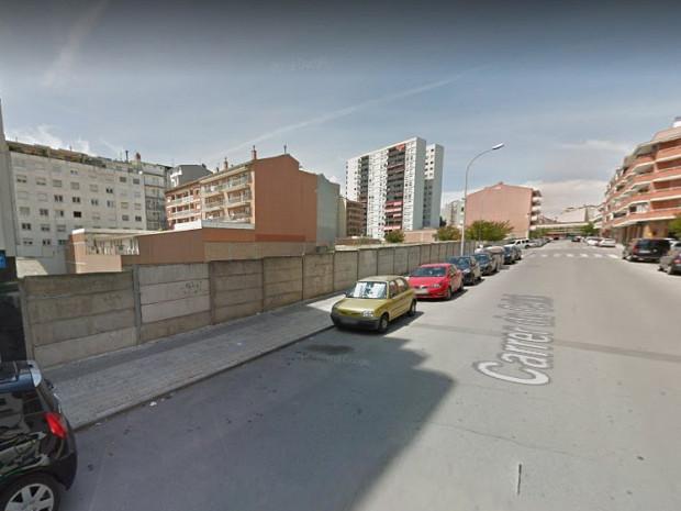 Solar ubicado en el centro del municipio de Igualada, Barcelona. #3
