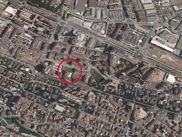 Solar ubicado en el centro del municipio de Igualada, Barcelona. #6
