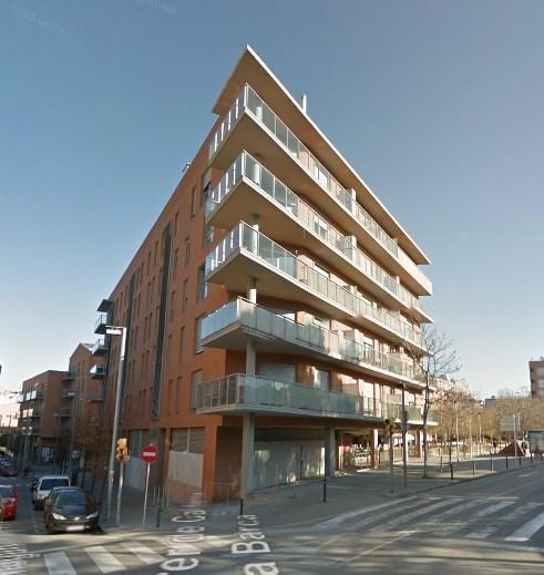 Edifici residencial a Rubí - Cod. 20275 #2