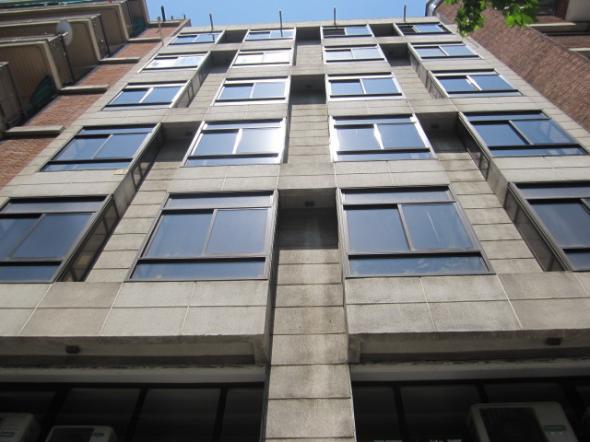 Edifici d'Oficines a l'Eixample - Cod. 222 #1