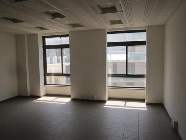 Edifici d'Oficines a l'Eixample - Cod. 222 #2