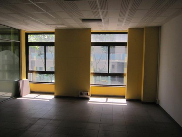 Edifici d'Oficines a l'Eixample - Cod. 222 #5