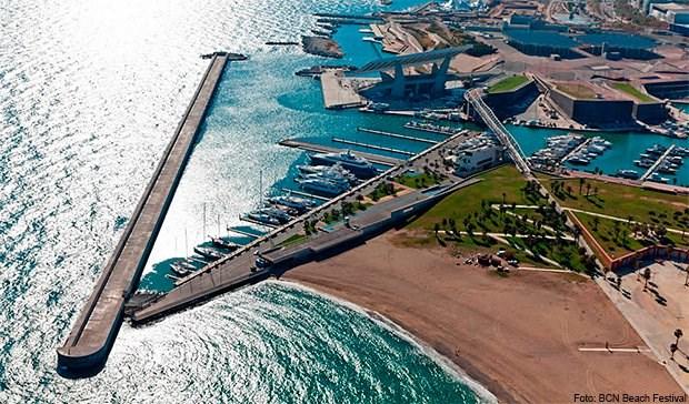 Solar residencial prop de la platja a Sant Adrià de Besòs - Cod. 22645 #1