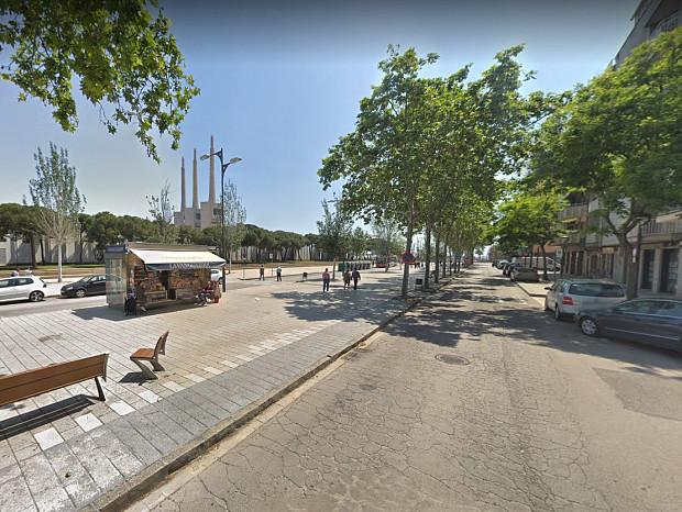 Solar residencial prop de la platja a Sant Adrià de Besòs - Cod. 22645 #2