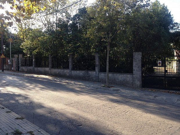 Solar residencial en  Sant Cugat del Vallès #1