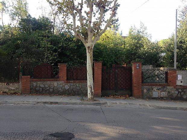 Solar residencial en  Sant Cugat del Vallès #2