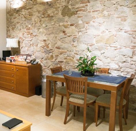 Residential building on profitabiliy in Ciutat Vella, Barcelona. #3