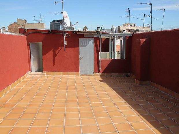 Residential building on profitabiliy in Ciutat Vella, Barcelona. #4