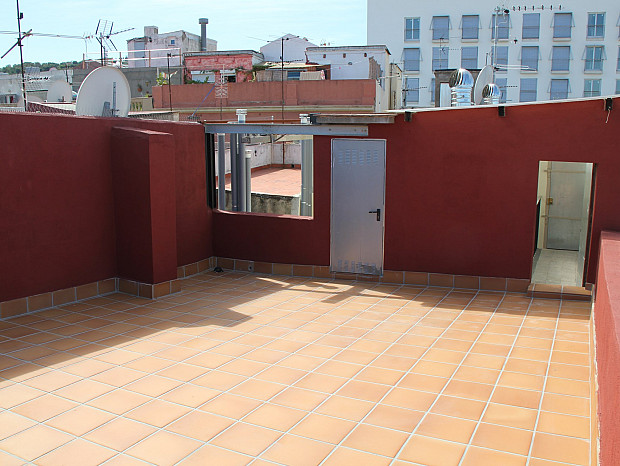Residential building on profitabiliy in Ciutat Vella, Barcelona. #5