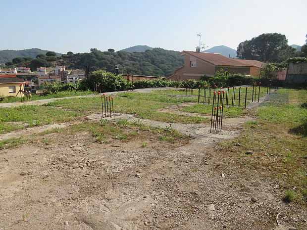 Terreno en venta Urbanizable de 343 m² en Sant Fost de Campsentelles  #1