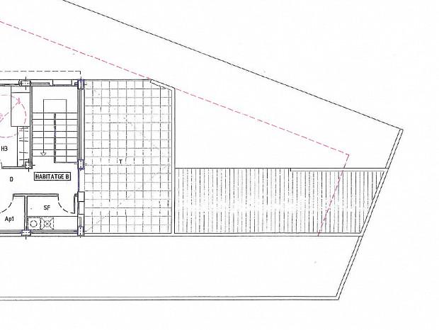 Terreno en venta Urbanizable de 343 m² en Sant Fost de Campsentelles  #10