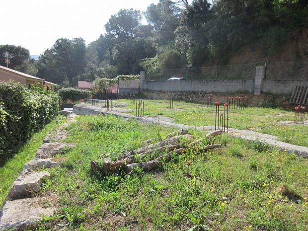 Terreno en venta Urbanizable de 343 m² en Sant Fost de Campsentelles  #3
