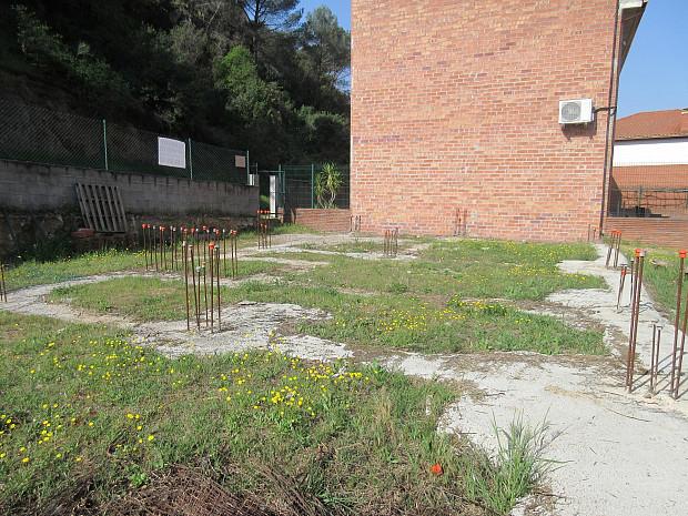 Terreno en venta Urbanizable de 343 m² en Sant Fost de Campsentelles  #4