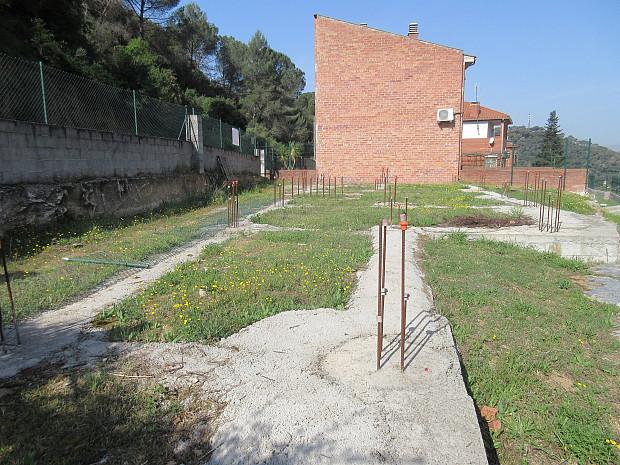 Terreno en venta Urbanizable de 343 m² en Sant Fost de Campsentelles  #5