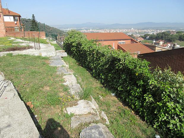 Terreno en venta Urbanizable de 343 m² en Sant Fost de Campsentelles  #6