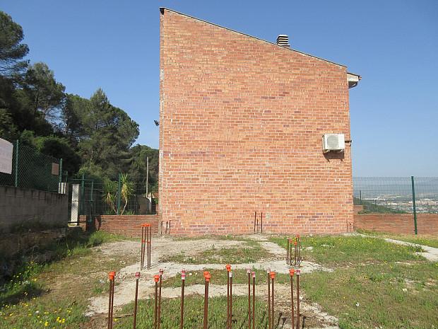 Terreno en venta Urbanizable de 343 m² en Sant Fost de Campsentelles  #7