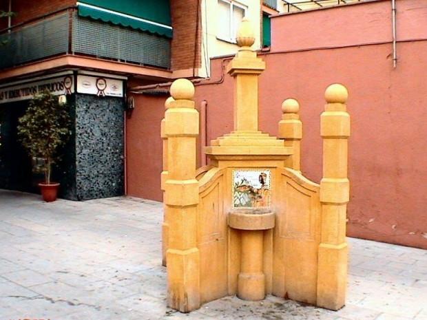 Terreny en venda de 1.200m² de superfície a Begues, Barcelona. #4