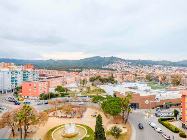 Terreny en venda de 1.200m² de superfície a Begues, Barcelona. #5