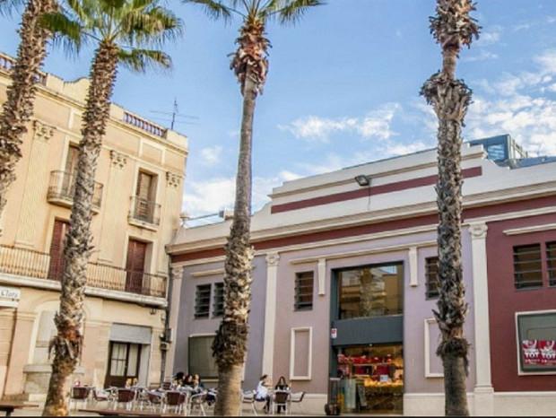 Terreny en venda de 1.200m² de superfície a Begues, Barcelona. #6