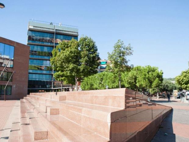 Terreny en venda de 1.200m² de superfície a Begues, Barcelona. #8