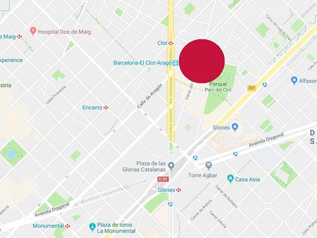 Edifici residencial en venda al districte de Sant Martí, Barcelona. #1