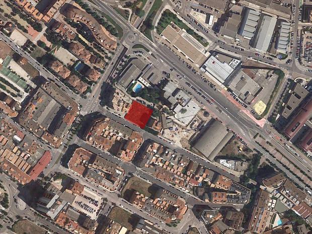 Solar residencial en venta en Igualada, Barcelona. #1