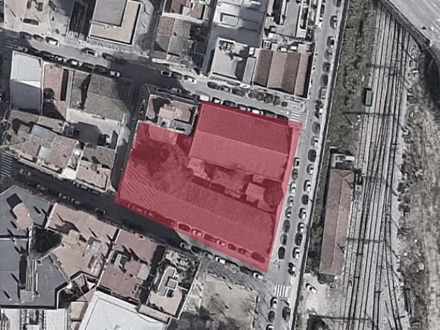 Residential solar for sale in the center of Granollers, Barcelona. #7
