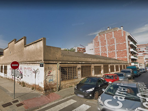 Residential solar for sale in the center of Granollers, Barcelona. #3