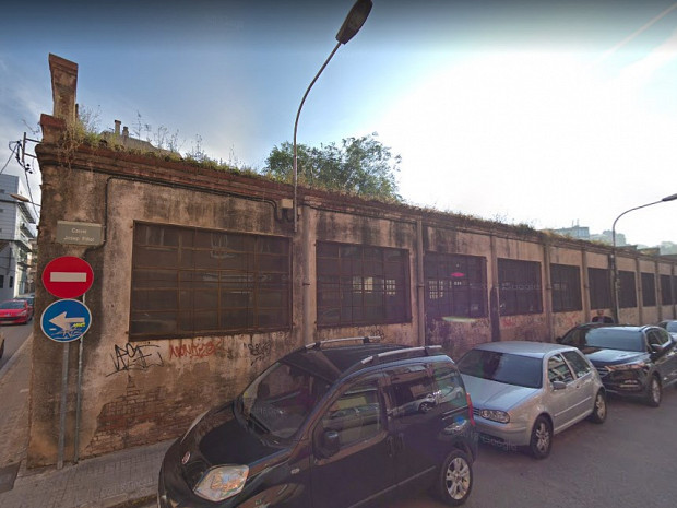 Residential solar for sale in the center of Granollers, Barcelona. #4