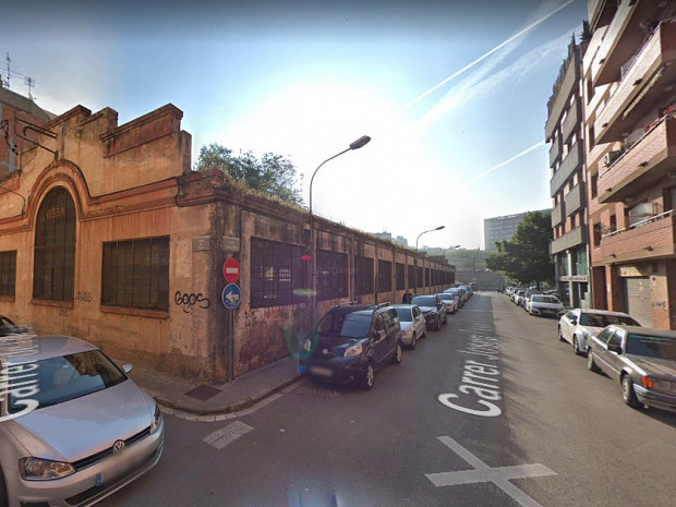 Residential solar for sale in the center of Granollers, Barcelona. #5