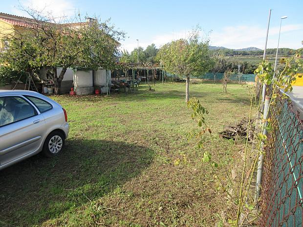Terreno en venta en Caldes de Montbui totalmente plana #5