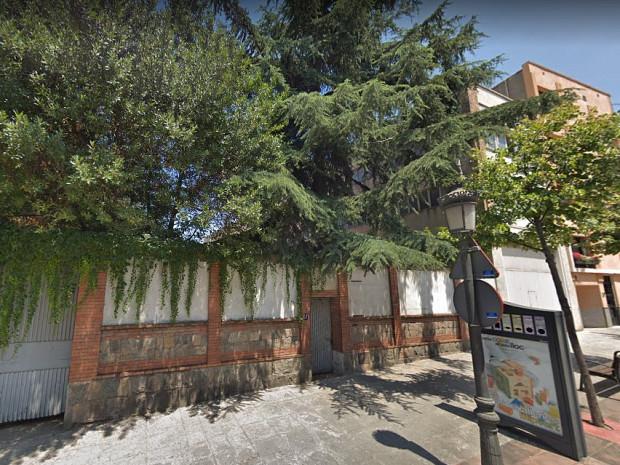 Solar ubicat al municipi de Martorell, Barcelona #1