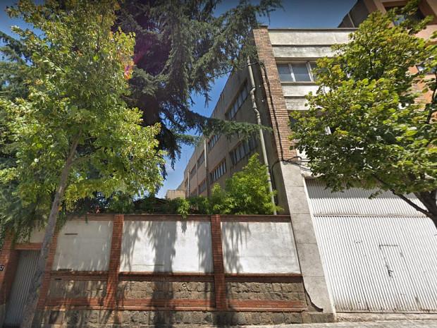 Solar ubicat al municipi de Martorell, Barcelona #2