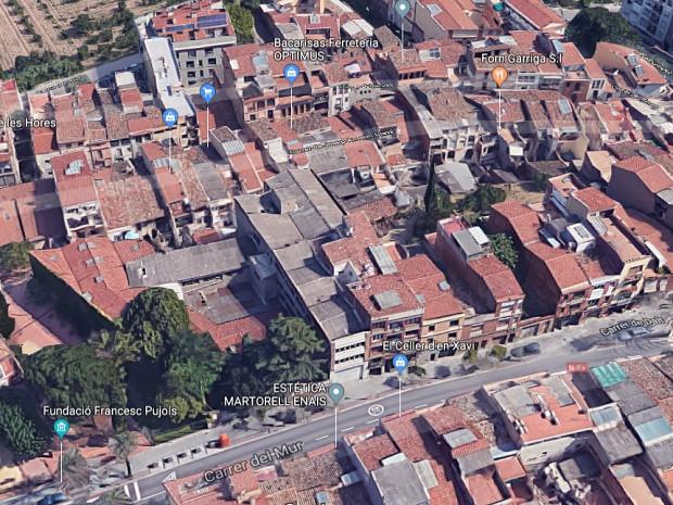 Solar ubicat al municipi de Martorell, Barcelona #4