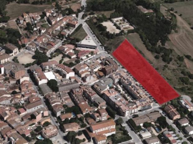 Solar Residencial en Sant Antoni de Vilamajor #2