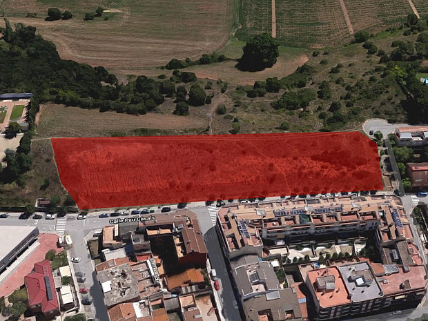 Residential Solar in Sant Antoni de Vilamajor #3