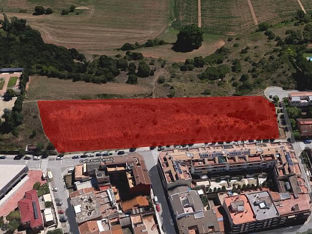 Solar Residencial a Sant Antoni de Vilamajor #3
