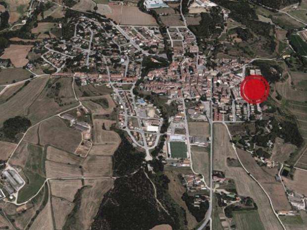 Solar Residencial en Sant Antoni de Vilamajor #4