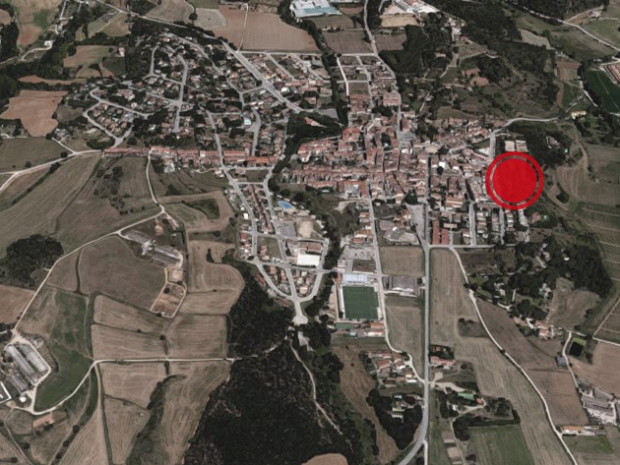 Solar Residencial a Sant Antoni de Vilamajor #4