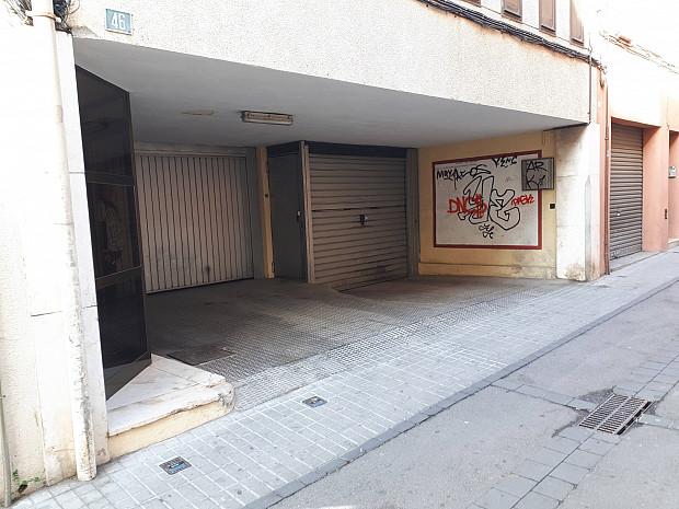 Edifici oficines, amb possibilitat de canvi d'ús a habitatges #3
