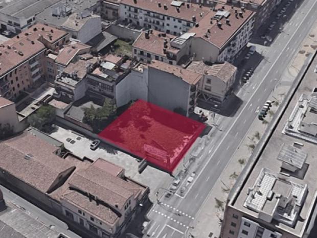 Solar residencial a Girona, zona centre #1
