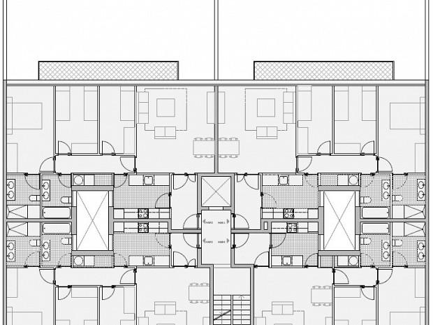 Solar residencial a Girona, zona centre #3