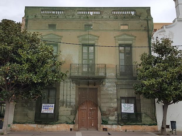 Solar residencial a Canet de Mar #1