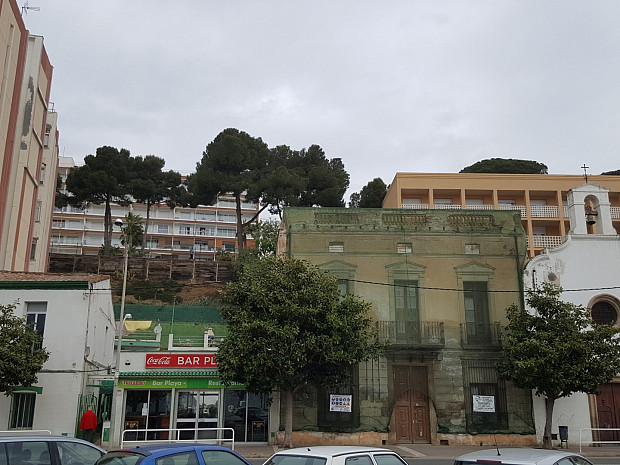 Solar residencial a Canet de Mar #2